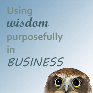 Wisdom in business - Image source: Shutterstock.com